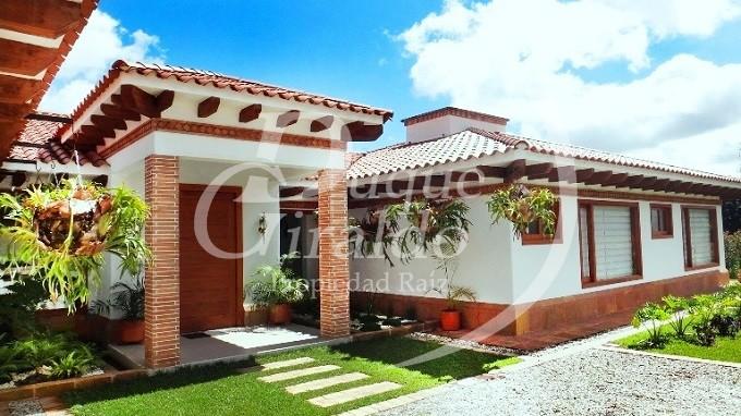 Casa en V. Llanogrande,  Rionegro,  141437