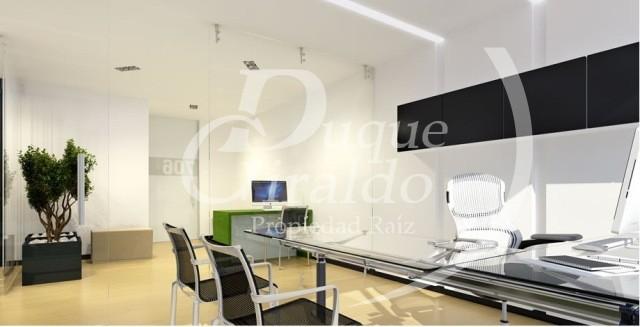 Oficina en Primavera,  Envigado,  143653