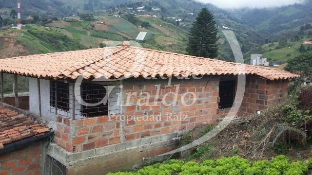 Finca Recreativa en San Cristóbal,  Medellín,  142173