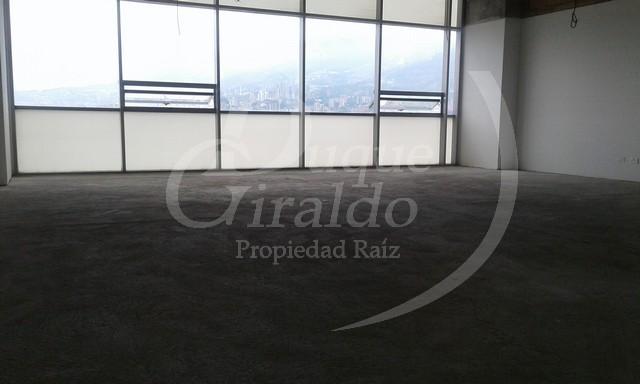 Oficina en Las Casitas,  Envigado,  144224