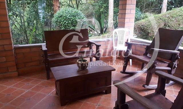 Casa en El Carmelo,  Sabaneta,  144353