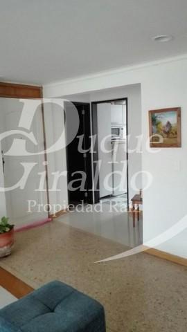 Apartamento en Venta en Envigado - La Sebastiana