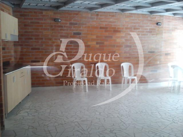 Apartamento en Venta en Sabaneta - Centro