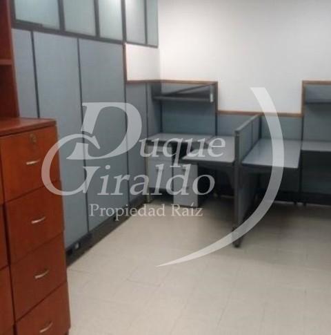 Oficina en Centro,  Medellín,  143741