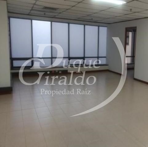 Oficina en Venta en Medellin - Centro