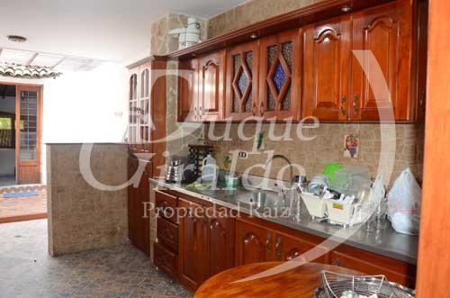 Casa en Venta en Medellin - El Tesoro