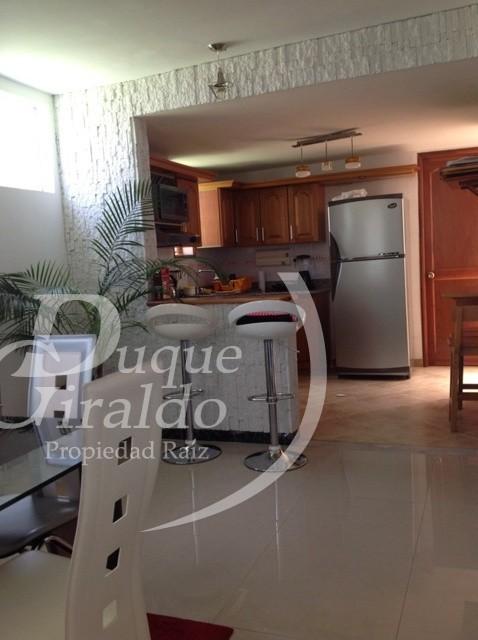 Casa en Las Flores,  Envigado,  137892