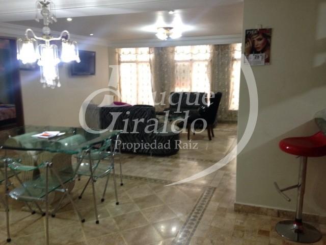 Apartamento en Venta en Medellin - Conquistadores