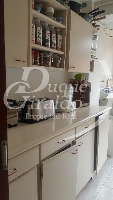 Apartamento en Venta en Medellin - La Frontera