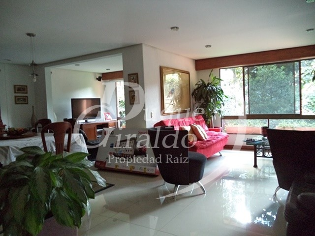 Casa en Loma De Cumbres,  Envigado,  140296