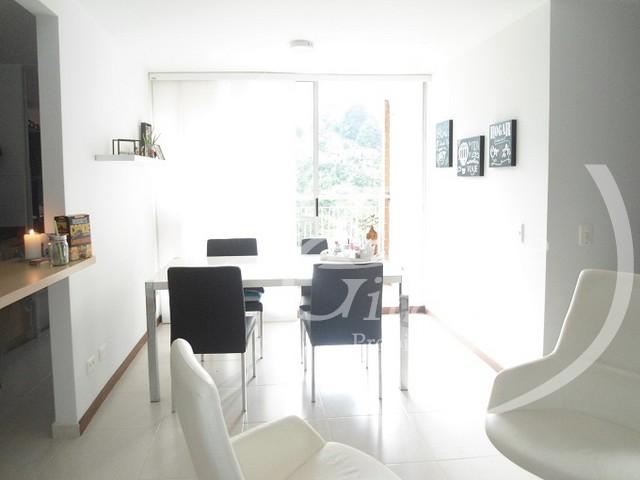 Apartamento en Venta en Envigado - El Salado