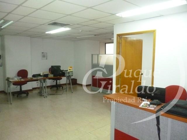 Oficina en El Poblado ,  Medellín,  144325