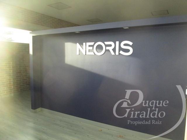 Oficina en Venta en Medellin - Poblado