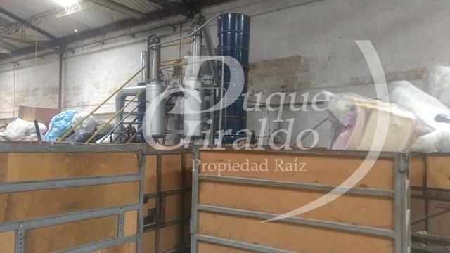 Bodega en Venta en Medellin - Buenos Aires