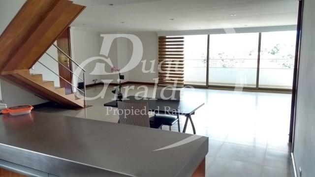 Apartamento en Venta en Medellin - La Castellana