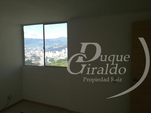 Apartamento en V. La Tablacita,  La Estrella,  144054