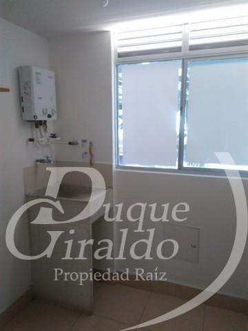 Apartamento en Arriendo en Sabaneta - El Carmelo
