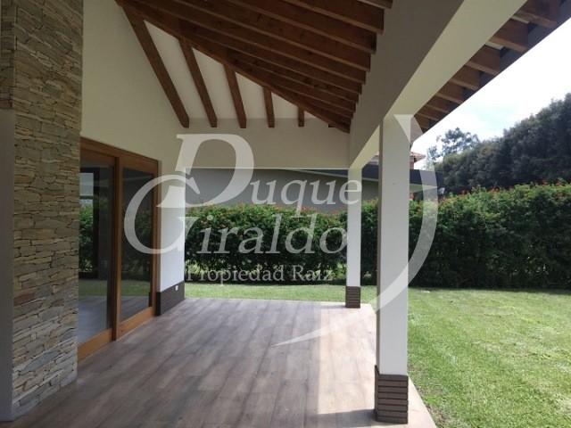 Casa en V. Llanogrande,  Rionegro,  143192
