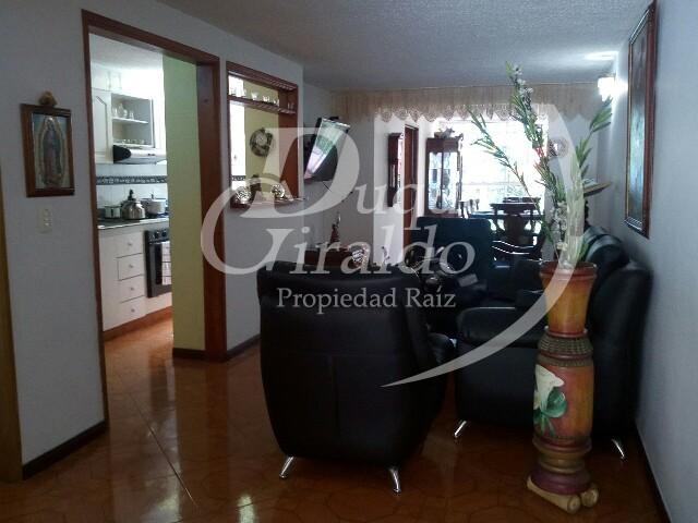 Casa en Señorial,  Envigado,  203032
