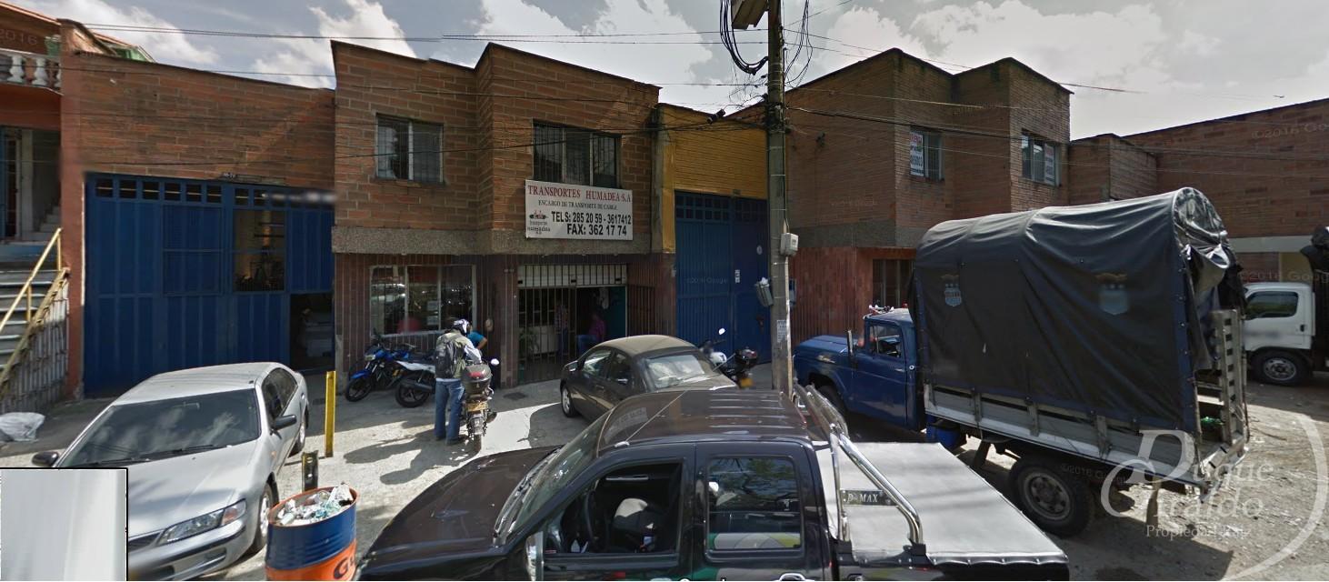 Bodega en Zona Industrial,  Itagüí,  143871