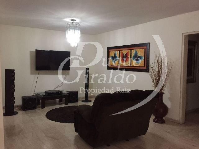 Apartamento en Venta en Medellin - El Poblado