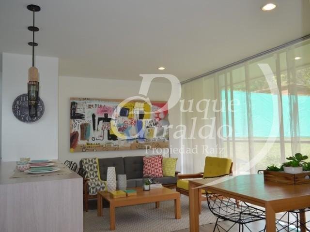 Apartamento en Terranova,  Itagüí,  143723