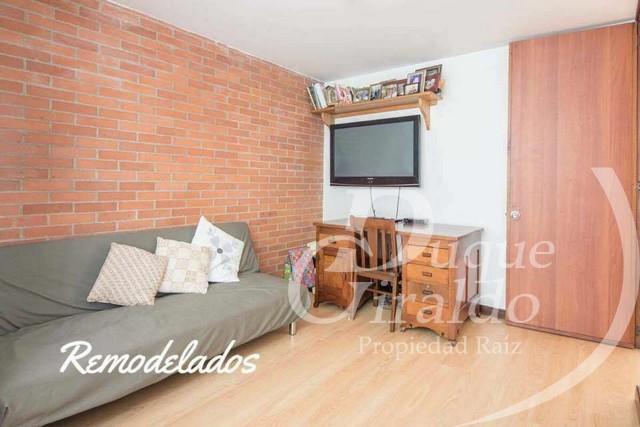 Apartamento en Venta en Medellin - Patio Bonito