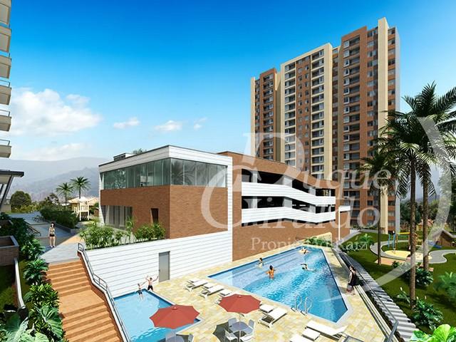 Apartamento en La Aldea,  La Estrella,  202810