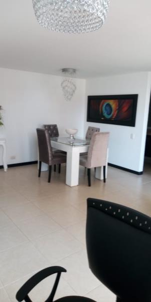 Apartamento en Venta en Medellin - Loma Del Indio