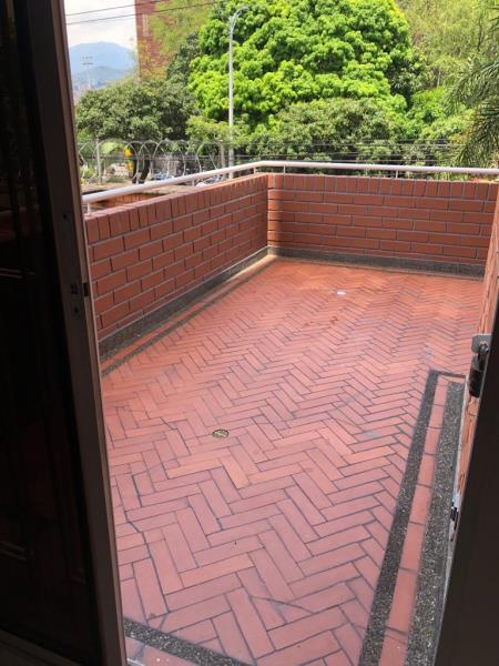 Apartaestudio en Venta en Medellin - Patio Bonito