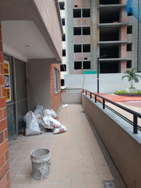 Apartamento en Venta en Medellin - Los Colores