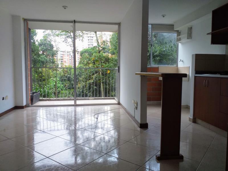 Apartamento en Venta en Envigado - Camino Verde