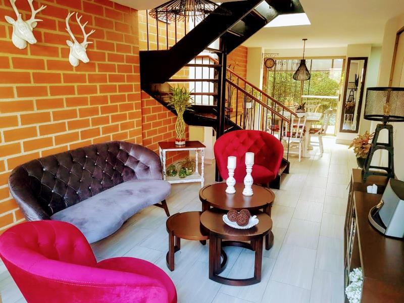 Casa en Venta en Envigado - Camino Verde
