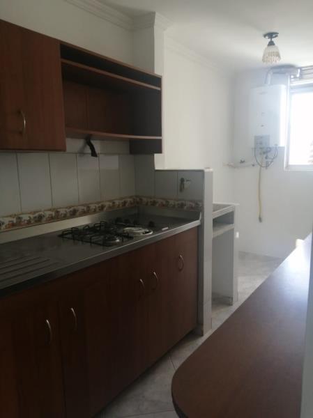 Apartamento en Venta en Medellin - Castropol