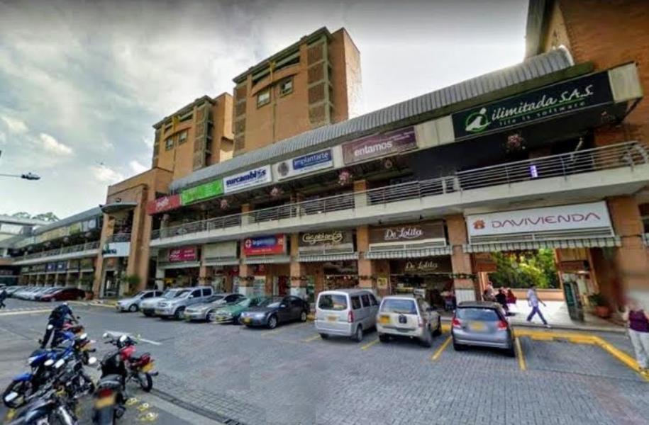 Local en Venta en Medellin - El Poblado