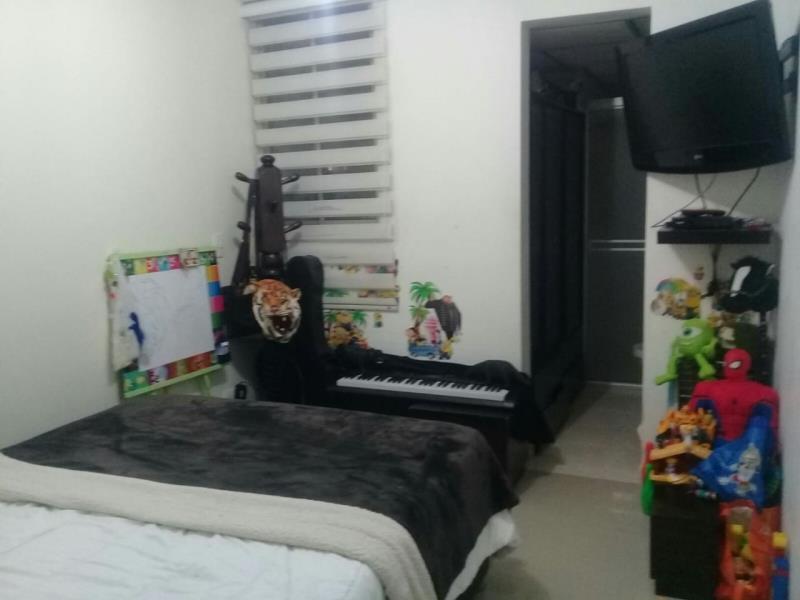 Apartamento en Venta en Medellin - Centro